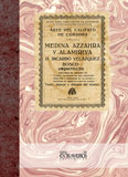 Medina Azzahra Y Alamiriya por Ricardo Velazquez Bosco epub