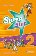 Super Star 2: Student Book + Audio-cds por Miriam Craven epub