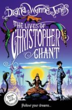the lives of christopher chant (the chrestomanci series, book 4)-diana wynne jones-9780007278206