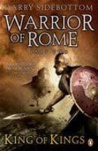 warrior of roma ii: king of kings-harry sidebottom-9780141032306