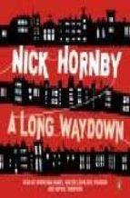 a long way down (3 cds)-nick hornby-9780141806006