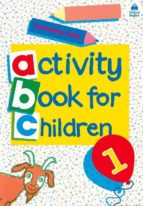oxford activity books for children: book 1-chistopher clark-9780194218306