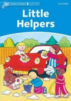 little helpers (dolphin readers 1)-9780194478106