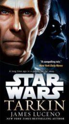 starwars: tarkin james luceno 9780553392906