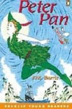 penguin young readers level 3: peter pan-james matthew barrie-9780582461406