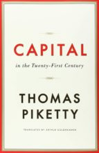 capital in the twenty first century thomas piketty 9780674430006