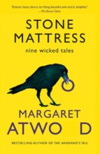 stone mattress: nine tales margaret atwood 9780804173506