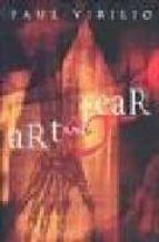 Art and fear 978-0826460806 por Paul virilio EPUB PDF