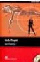goldfinger (incluye cd) (intermediate level)-ian fleming-9781405030106