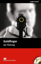 macmillan readers intermediate: goldfinger pack)-ian fleming-9781405080606