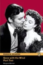 penguin readers level 4 gone with the wind part ii (libro + cd) margaret mitchell 9781405879606