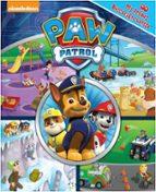 paw patrol, patrulla canina (mi primer busca y encuentra) 9781503706606