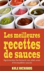les meilleures recettes de sauces (ebook)-9781507148006