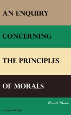 an enquiry concerning the principles of morals (ebook) david hume 9781537802206