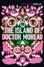 the island of doctor moreau h.g. wells 9781784872106