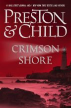 the crimson shore (agent pendergast 15) douglas preston lincoln child 9781784974206