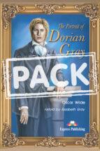 portrait of dorian gray+cd 9781842161906