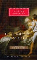 history of my life giacomo casanova 9781857152906