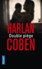 double piège harlan coben 9782266285506