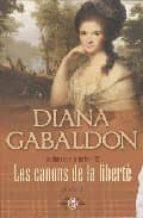 les canons de la liberte-diana gabaldon-9782290008706