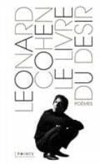 le livre du desir (collector)-leonard cohen-9782757868706