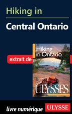 hiking in central ontario (ebook)-tracey arial-9782765808206