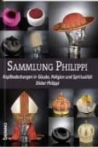 sammlung philippi-dieter philippi-9783746228006