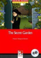 the secret garden+cd 9783852723006