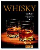whisky (minilibros de cocina)-9783869416106