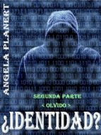 ¿identidad? 2 (ebook)-angela planert-9783960288206