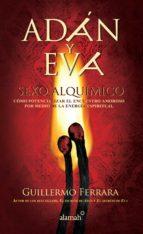adán y eva. sexo alquímico (ebook)-guillermo ferrara-9786071128706