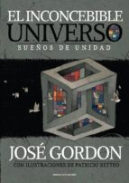 el inconcebible universo-jose gordon-9786079436506