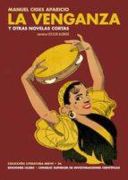 la venganza y otras novelas cortas (ebook)-manuel ciges aparicio-9788400102906