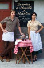 la cocina de manolita y marcelino-9788401390906