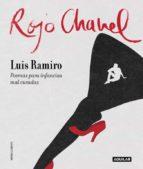rojo chanel-luis ramiro-9788403501706