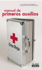 manual cruz roja primeros auxilios 2008 9788403507906