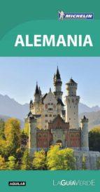 alemania (la guía verde 2016)-9788403515406