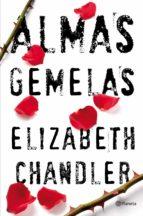 almas gemelas-elizabeth chandler-9788408102106