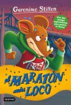 el maratón más loco (ebook)-geronimo stilton-9788408110606