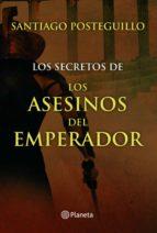 los secretos de los asesinos del emperador (ebook)-santiago posteguillo-9788408123606