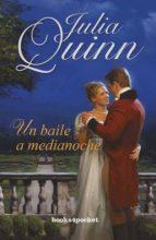 (pe) un baile a medianoche-julia quinn-9788415139706