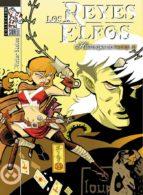los reyes elfos: historias de faerie iii 9788415201106