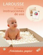 pack diario de mi bebe + instrucciones de uso-9788415411406