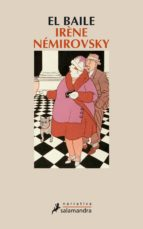 el baile (ebook)-irene nemirovsky-9788415470106