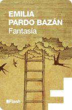 fantasía (flash relatos) (ebook)-9788415597506