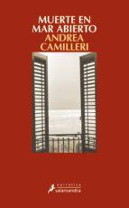 MUERTE EN MAR ABIERTO (EBOOK)