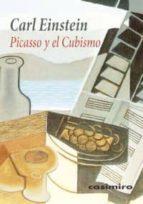 picasso y el cubismo-carl einstein-9788415715306