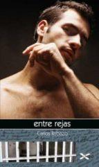 entre rejas (ebook)-carlos ballesteros borge-9788415758006