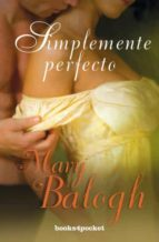 (pe) simplemente perfecto mary balogh 9788415870906