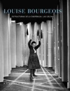 louise bourgeois-louise bourgeois-9788416248506